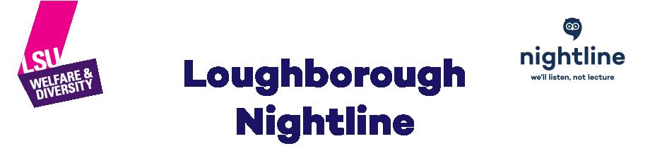 Loughborough Nightline